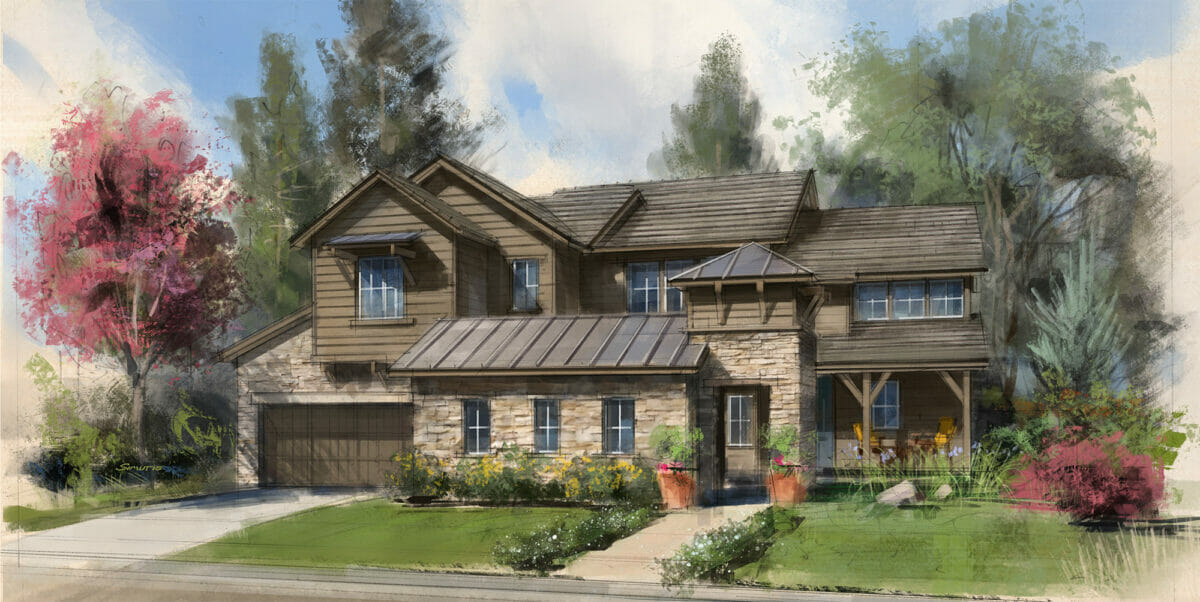 The Aurora Highlands | Aurora Homes Available from Premier